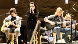 Beyond Doubt-Survivor(Live)(Opry Mills Mall)