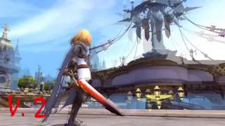 Dragon Nest Playable Geraint Mod Vehicle/Mount - Download Mod