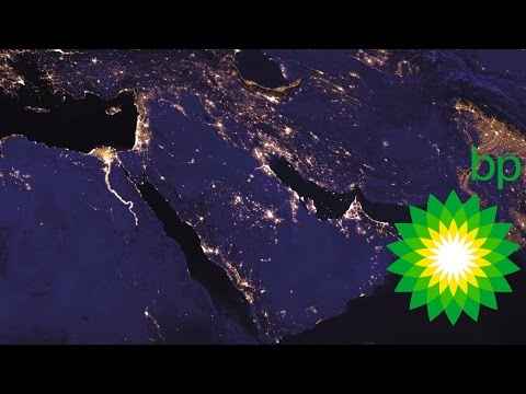 How the Middle East Was Split Up Over Oil