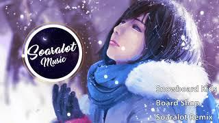 Sonic 3 - Ice Cap Zone (Soaralot Remix)