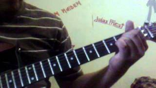 popotitos completo tutorial guitarra by wildchih para principiantes