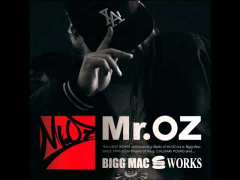 Baby Girl ~sweet lovesong~/Mr.OZ feat CITY-ACE - YouTube