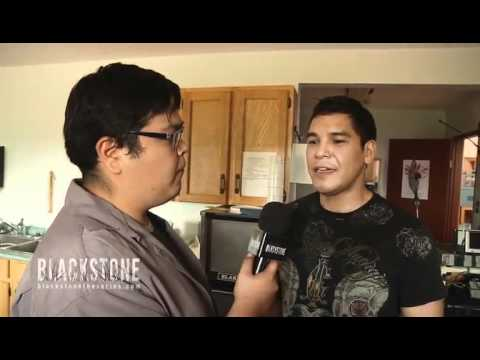 Blackstone's Ultimate  with Nathaniel Arcand  1