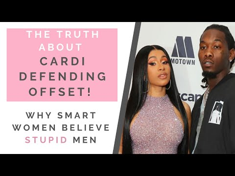 THE TRUTH ABOUT CARDI & OFFSET CHEATING: How To Spot A Liar: The ONE Question To Ask | Shallon