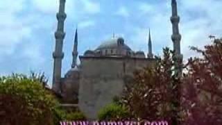 Sultanahmet Camii Ezan - namazci.com