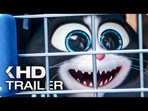 PETS 2 Trailer German Deutsch (2019)