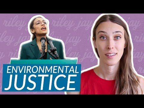 The Green New Deal is about more than climate change | Riley J. Dennis