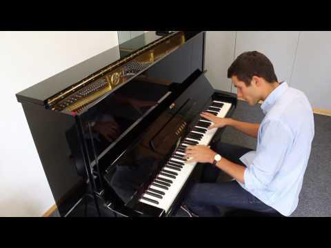 TOP 10 David Guetta Songs Piano Medley