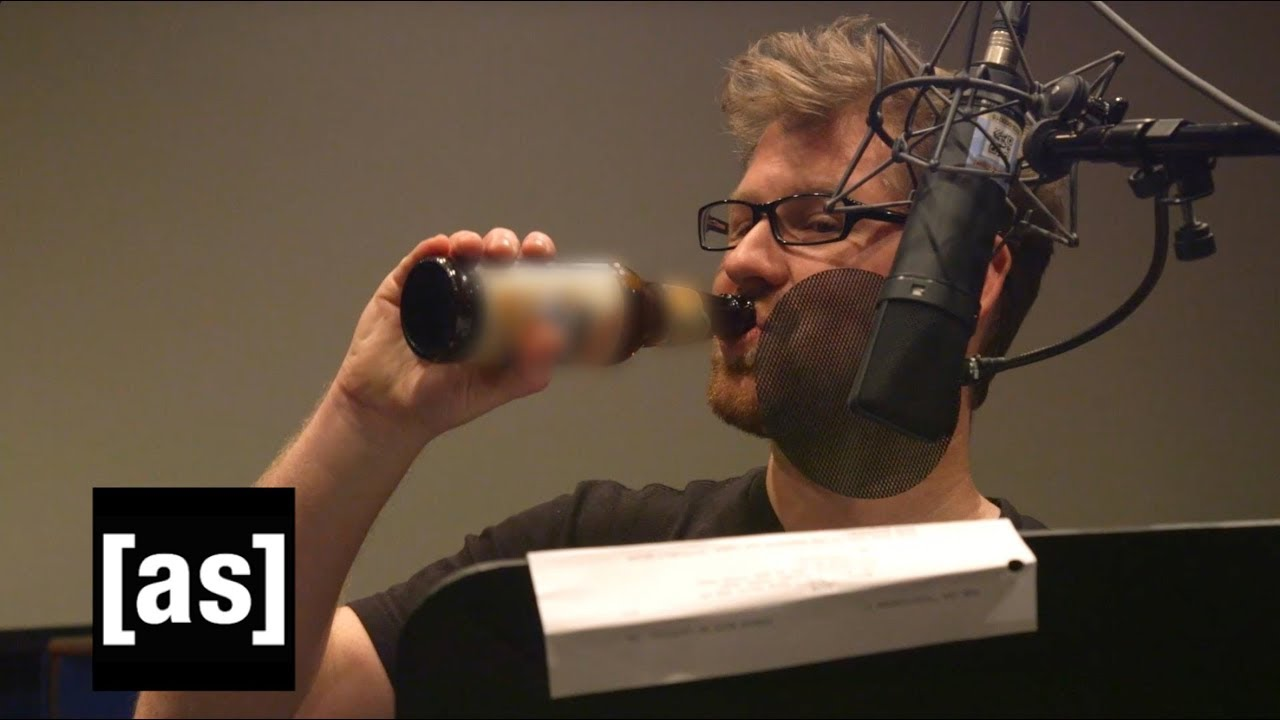 Download Drunk Rick Method Acting: Vol. 2 | Rick and Morty | Adult Swim