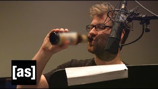 Drunk Rick Method Acting: Vol. 2 | Rick and Morty | Adult Swim