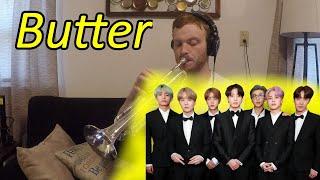 Butter - BTS (Trumpet Cover)