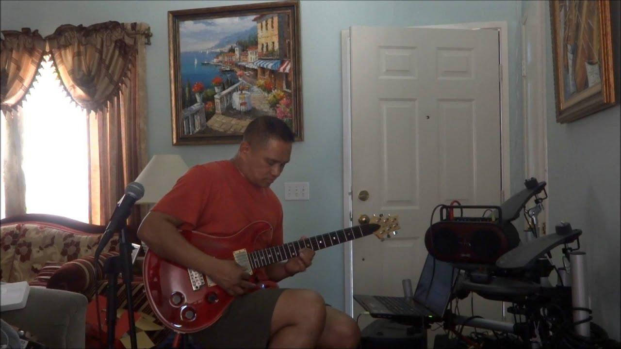 how to play mr jones on guitar