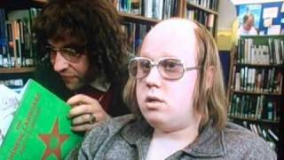 Little Britain: Lou & Andy at the library