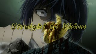 AMV//Black Bullet - Straight To Video