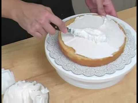 How to make icing sugar for decorating cakes