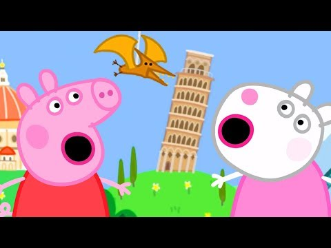 peppa-pig-official-channel---peppa-pig-and-suzy-sheep-visits-the-tiny-land!