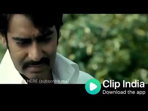 Once Upon A Time In Mumbai | Ajay Devgan | Best Dialogue | Whatsapp Status | 30 Secs
