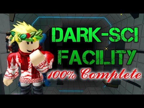 ELITE BEATS DARK-SCI FACILITY AGAIN! (WITH PROOF) | Flood Escape 2