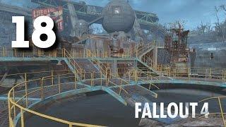 Беспокойные воды Fallout 4 18