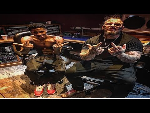 Stitches Feat. NBA YoungBoy -