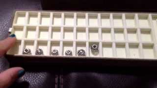 Pandora Storage Box