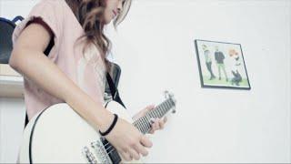 �������� ���� SCANDAL - Runners High (Guitar Cover by Rairiku) ������
