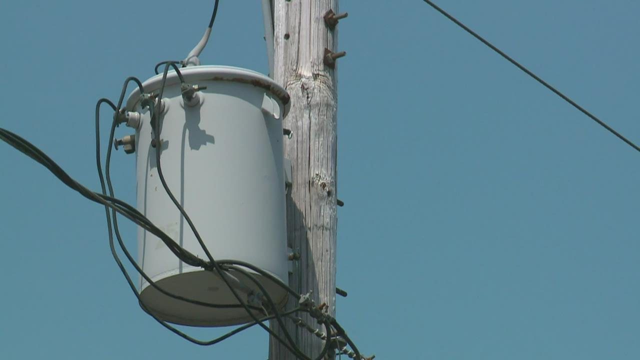 Legislature discusses dropping 2 major electric companies for a non-profit utility company