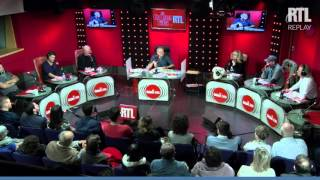 Les Scoops de Paul Wermus - RTL - RTL