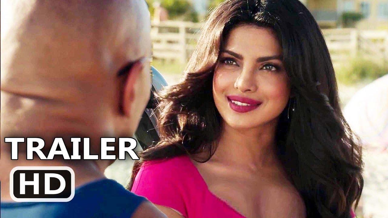 Download Baywatch  Official Hindi Trailer  PriyankaChopra Movie