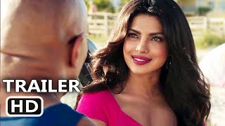 #Baywatch  Official Hindi Trailer #1(2017)  #Priyanka Chopra Movie