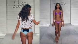 Daniela Lopez Osorio runway tribute