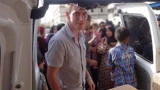 Обезглавлен ещё один заложник ИГИЛ