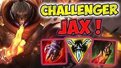 JAX wie EIN CHALLENGER SPIELEN! | Challenger Stream Highlight