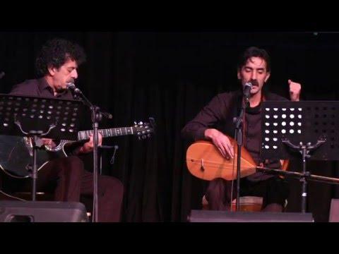 METİN KEMAL KAHRAMAN - BKM Şahmaran Konseri 2015