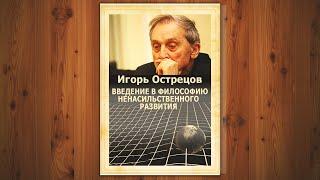 «Введение в философию ненасильственного развития». Монография. Острецов И.Н. Аудиокнига.