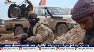 واشنطن.. غارات في سوريا إرضاء لتركيا
