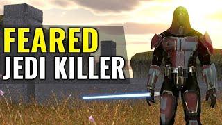 The Mandalorian the Jedi FEARED on Dantooine - KOTOR LORE