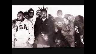 Method Man, GhostFace Killah, Raekwon- Criminology 2.5