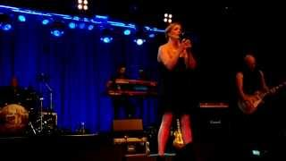 Anette Olzon - Moving Away, Live