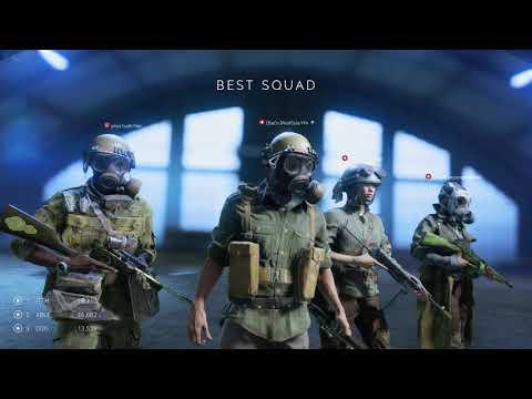 FORTRESS (NEW GAMEMODE)!!!! Battlefield V Livestream | Multiplayer Gameplay | 1080p 60fps (PS4 Pro)