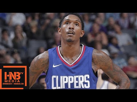 LA Clippers vs Washington Wizards Full Game Highlights / Week 8 / Dec 9
