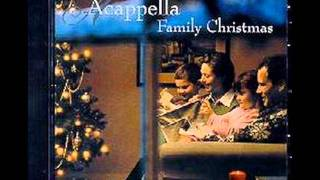 Acappella - The First Noel
