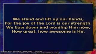 Worship at King of Kings