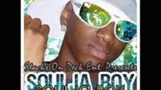 Souljaboy - Diss to everybody (in 06)