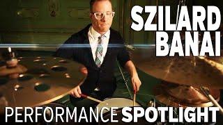 performance spotlight vicfirth