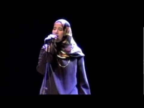 What a wonderful world - Noha Alaa