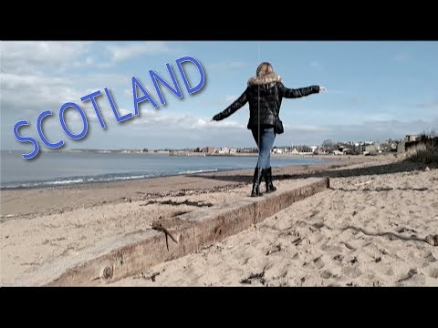 SCOTLAND| Edinburgh, Saint Andrews, Glasgow
