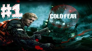 Cold Fear [Ita] Pc - #1 Ombre Nella Tempesta