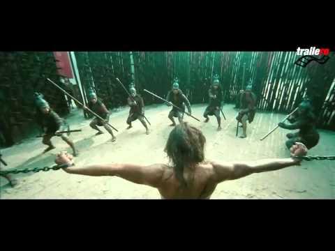 Ong Bak 3 (2010) - trailer subtitrat în limba română