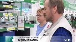 Itä-Suomen uutiset digiaikaa odotellessa
